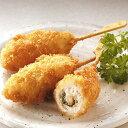 トリゼンフーズ 華味鳥 しそ巻串カツ 30gX5本
