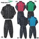 ペナルティ PENALTY メンズ サッカーウェア ウォーマースーツ ブラック PO9516 30