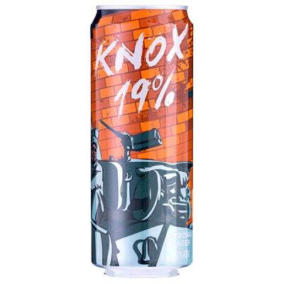 日本ビール ノックス ラガービール 500ml