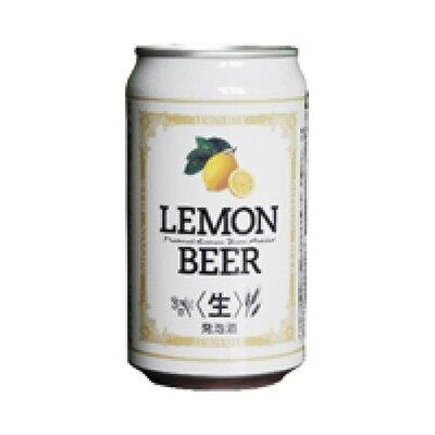 日本ビール レモンビール(350ml*24本入)