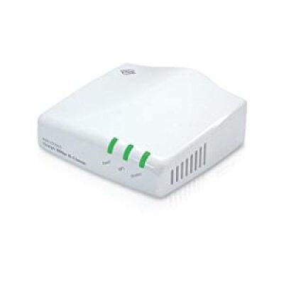 PLANEX Wi-Fiシンプルエクステンダー MZK-EX300D