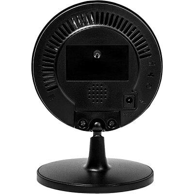 PLANEX カメラ一発! フルHD対応 小型ネットワークカメラ CS-W50FHD