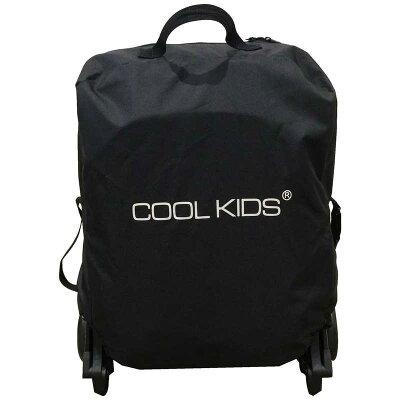 COOL KIDS CKストローラーPro ブラック(1台)