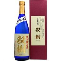 双樹 特別純米酒 斗瓶採り 720ml