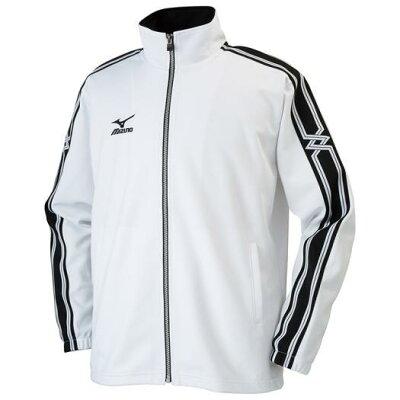 ミズノ MCBウォームアップシャツ 32JC600301 サイズ:XS
