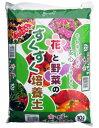 花と野菜のすくすく培養土 バットグアノ入10L
