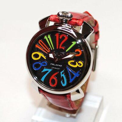 ガガミラノ GAGA 腕時計 5020.2 ユニセックス