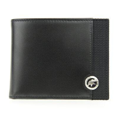 526220SANDUKUDU BLK 二つ折り財布(小銭入れ付) / HUNTING WORLD(ハンティングワールド)