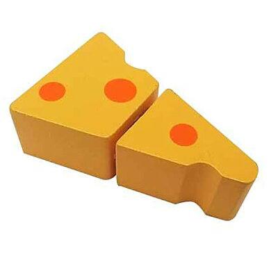 木のままごとあそび まろやか チーズ 1コ入(1コ入)