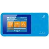 Huawei Speed Wi-Fi NEXT W01 HWD31 マリン