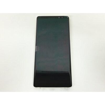 SAMSUNG Galaxy Note8 SCV37 メープルゴールド