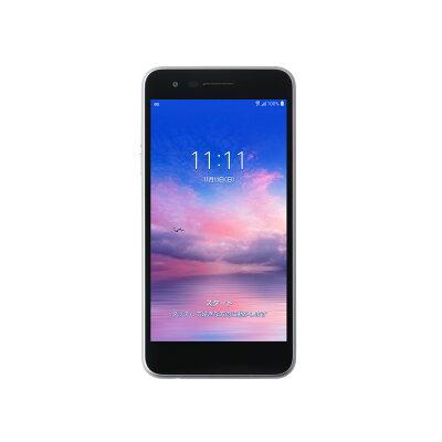 LGV36 ホワイト au LG LG ネットワーク永久 スマホ 本体
