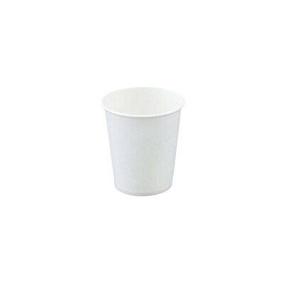 フジナップ 紙コップ 2オンス 白  181900