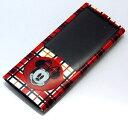 プロテクションシール for iPod nano 5th ミニーマウス
