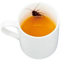 虫マグカップ《ご○ぶり》衝撃第3弾!!☆面白食器ギフト通販
