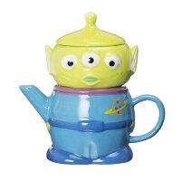 ディズニー TEA FOR ONE リトルグリーンメン SAN2182