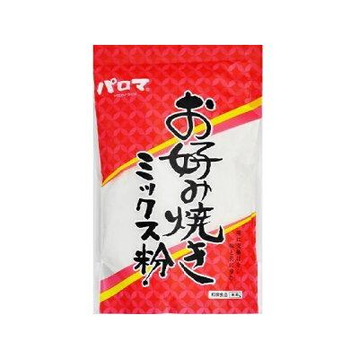 和泉食品 パロマ お好み焼きミックス粉 500g