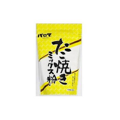 和泉食品 パロマ たこ焼ミックス粉 500g