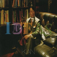 IDEAS~the very best of KAN~/CD/EPCE-5522