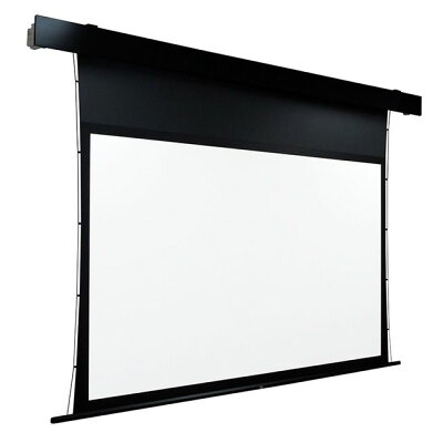 OS SCREEN/オーエススクリーン STP-110HM-MRK2-WS102 サイドテンション電動スクリーン サウンドマット 商品になります。