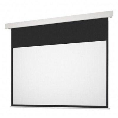 OS SCREEN/オーエススクリーン SEP-120HM-MRW3-WS102 ホワイト Pセレクション電動スクリーン 120型 商品になります。