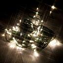 STE社 LEDデコライトプロ(電球色)150球グリーンコード【クリスマス】[09/1104]