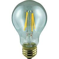 エスティーイー フィラメント型LED電球 LDA3LC24BD