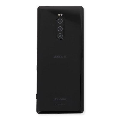 SONY Xperia 1 SO-03L Black