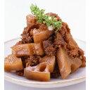 柿安 牛肉蓮根しぐれ煮(白箱) 70g