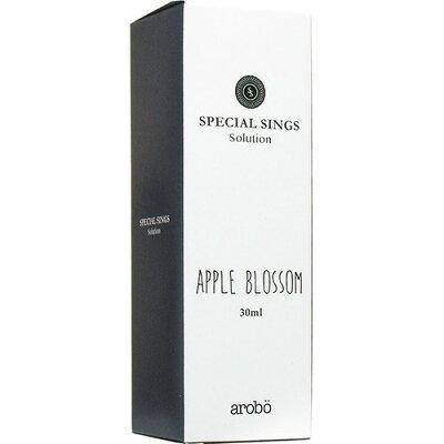 シング スペシャルシングスソリューション CLV-833 アップルブロッサム(30ml)