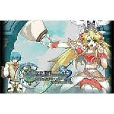 PSP マナケミア2 ~おちた学園と錬金術師たち~ ポータブルプラス プレミアムボックス 特製ポーチ 同梱 Sony PSP