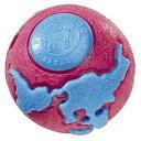 水に浮く オービータフ ボール ラズベリー S