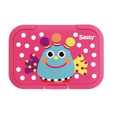 DADWAY Sassy ビタット ピンキードット BCSA00102