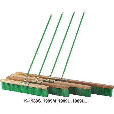 KANEYA カネヤ コートブラシ90cm K-1989S