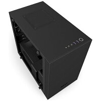 a8117363a7 楽天市場】タイムリー NZXT PCケース H200i インテリジェント CA-H200W ...