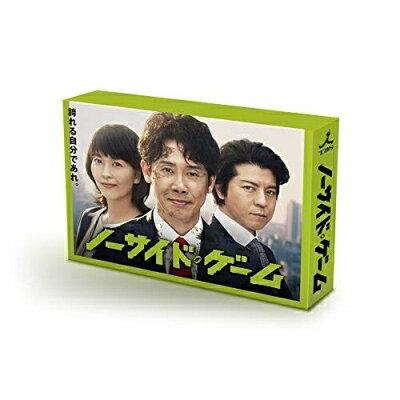 ノーサイド・ゲーム/DVD/ASBP-6163