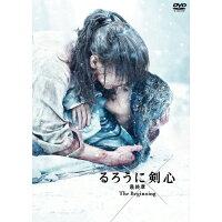 るろうに剣心 最終章 The Beginning 通常版[DVD]/DVD/ASBY-6531