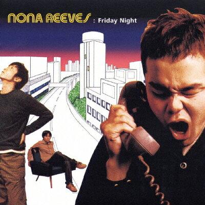 FRIDAY NIGHT/CD/WPC6-10048
