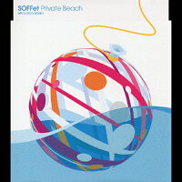 Private Beach-通常盤-/CDシングル(12cm)/WPCL-70019