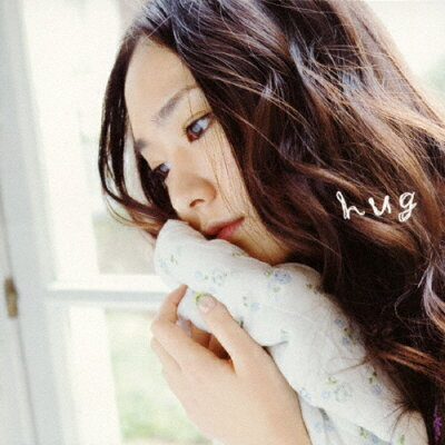hug 通常盤/CD/WPZL-30120