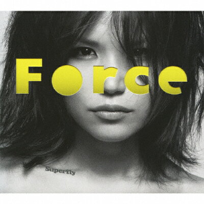 Force(初回限定盤)/CD/WPCL-11108