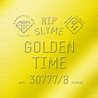 GOLDEN TIME(初回限定盤)/CD/WPZL-30777