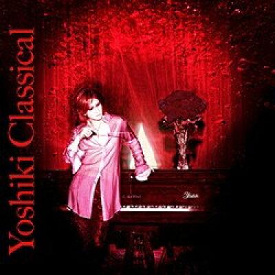 YOSHIKI CLASSICAL/CD/WPCL-11616