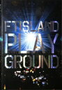 FTISLAND PLAYGROUND 邦画 03A30-2141