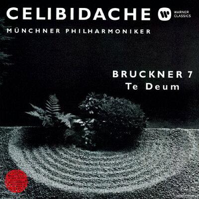 ブルックナー:交響曲第7番 テ・デウム/CD/WPCS-50344