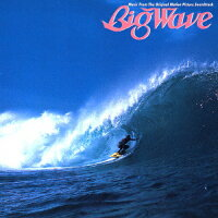 Big Wave(30th Anniversary Edition)/CD/WPCL-11930