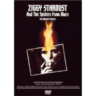 ジギー・スターダスト/DVD/WPBR-90790