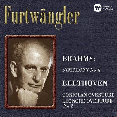 ブラームス:交響曲第4番 他/CD/WPCS-23227
