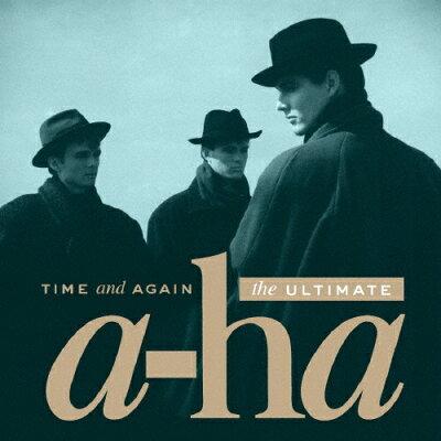 タイム・アンド・アゲイン アルティメット a-ha/CD/WPCR-17199