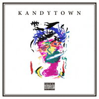 KANDYTOWN/CD/WPCL-12469